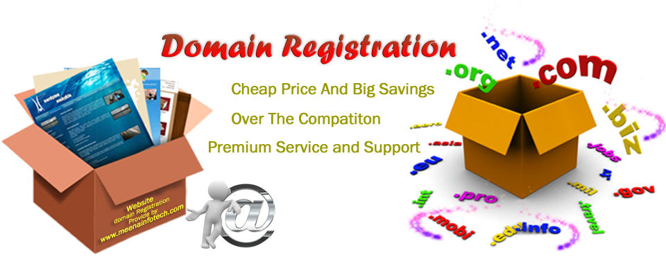 Cheapest Domain Registration and the Every Year Same Price Commitment