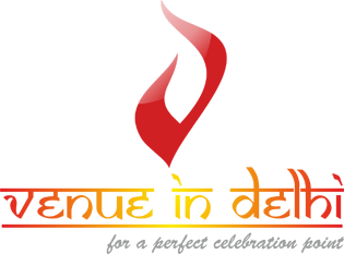 Venue In Delhi