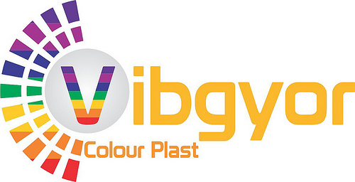 Vibgyor Colour Plast